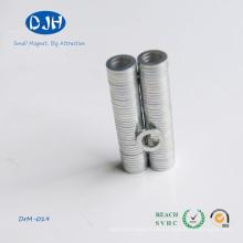 Lautsprecher Magnetische Zubehör Ringgeformte NdFeB
