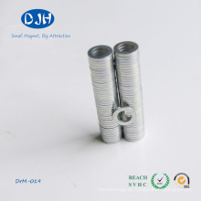 Speaker Magnetic Accessories Ring Shaped NdFeB