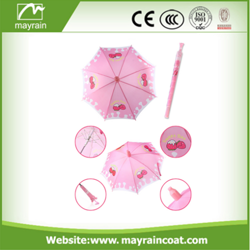 Printing Stright Umbrella