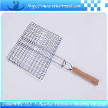 Alkali-Resisting Metal Barbecue Wire Mesh