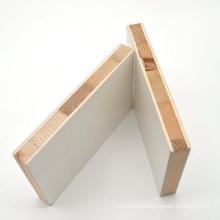 15mm 1220*2440mm melamine film block board core board on sale