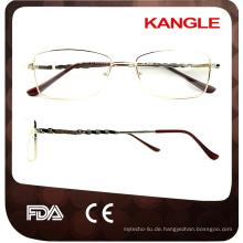 Heißer Verkauf HIGH - Acetat optische Unisex Brillen Rahmen mit Preis