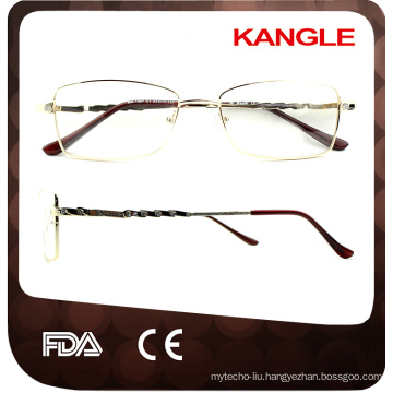 Hot Sell HIGH - Acetate optical unisex eyeglasses frame with price