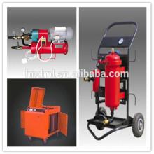 Filterwagen DEMALONG Supply Tragbare, hochviskose Filterwagen