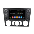BMW E90 Android Auto Multimedia Player