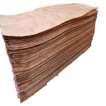 hot sale low rate good quality Gabon factory  okoume veneer