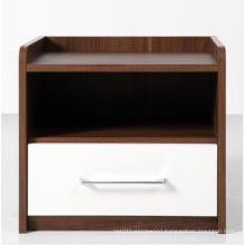 New Design Modern Bedroom Furniture Bedside Table Night Stand