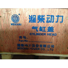 Weichai Wp 12 Cylinder Head 612630040001