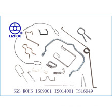 Wire Form for Hanger / Handle Parts