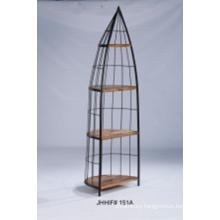 High Quality Metal Frame Kids Book Shelves