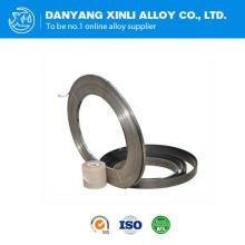 Китай Производство Никелевый сплав Inconel 601 Strip