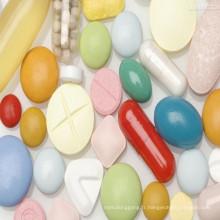Bonne qualité HPMC / CMC pour la qualité pharmaceutique