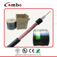 manufacture rg6 coaxial cable for cctv system