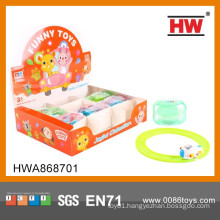 Funny Children Toys With Railway Windup Toy
