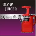 Tritan Auger Slow Speed System Plastic Housing Slow Juicer