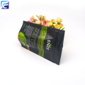 Aluminiumfolie Custom Printed Plastic Zipper Bag