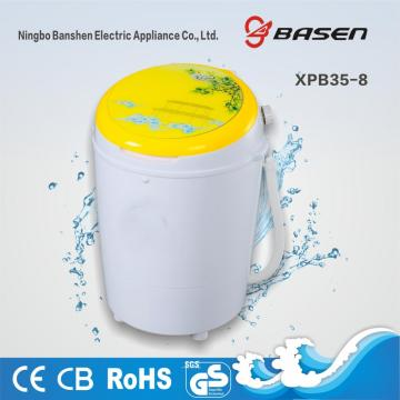 3,5 kg Single Tub Mini Washer