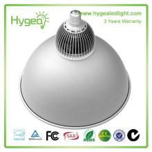 A iluminação 150W da qualidade superior do baixo preço conduziu o dispositivo elétrico de iluminação elevado da baía