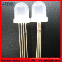 3mm led lamp 5mm led light 8mm led diodos single color / RGB