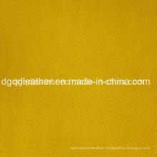 High Density Ball PVC Leather (QDL-BP0008)