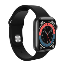 Smart watch HW22 heart rate blood pressure exercise meter step exercise bracelet