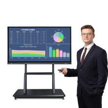 Pouvez-vous utiliser un Smartboard comme tableau blanc