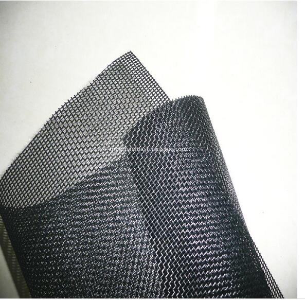 Fiberglass Plain Woven Insect Screen mesh