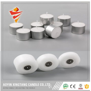Trắng Tealight Candle