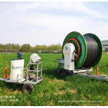 Spray Gun Lawn Hose Reel Irrigation Equipment