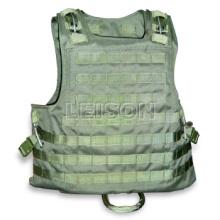 Gilet Tactique Militaire de Cordura 1000d ou Nylon