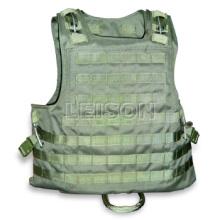 Vest militar tático de 1000d Cordura ou Nylon