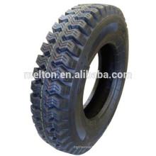 Venta caliente de alta calidad Bias rubber Mining tire 7.00-16