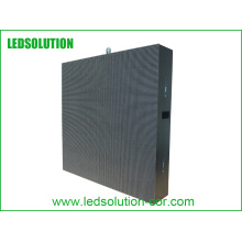 Ledsolurion P6 Verleih LED Display Werbung LED Sign Board