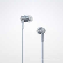 Remax Join Us High Quality In ear Wired Earphones Sports Stereo Earphone Headphone With Microphone