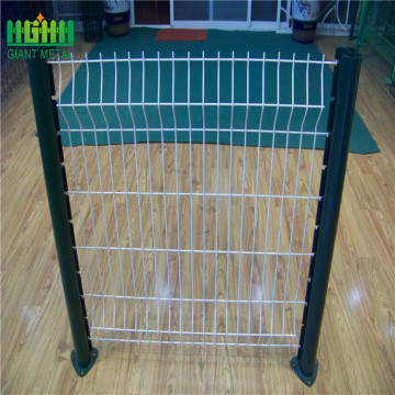 Kilang Black Welded Wire Mesh Panel Harga Pagar