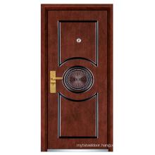 Steel Wooden Door (FXGM-B207)