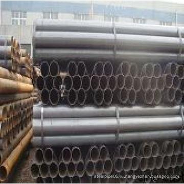Холоднотянутая сварная стальная труба из углеродистой стали