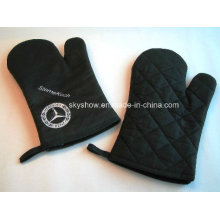 Printed Oven Glove (SSG0108)