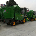 self-propelled combine harvester maize / corn 2 rows