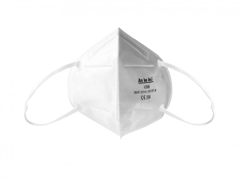 Disposable KN95 Non-Medical Protective FFP2 Mask