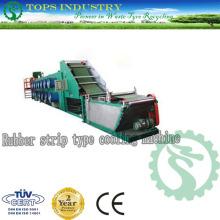 Machine de refroidissement de type caoutchouc (tops-113)