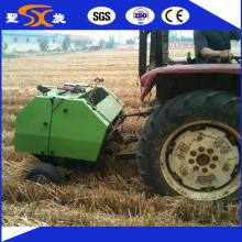 Tracteur Suspension Agricole Ferme / Paille Mini Rondelle Presseuse