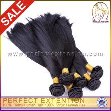 100% Luxury Ocean Natural Wave European Remy Human Hair