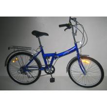 """24 """"bicicleta de dobramento da armação de aço (FJ246)"""
