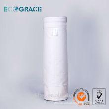 Zement Pflanze Polyester Filtertasche