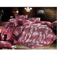 35% Bamboo, 15% Cotton, 50% Polyester Bed Linen Yc-Z-60