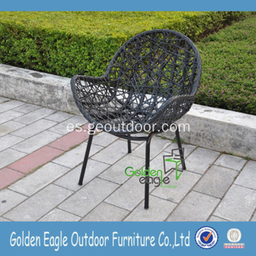 KD Design Rattan Multifunctional Chair Muebles de exterior