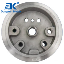 Customized Metal Casting Parts with Precision