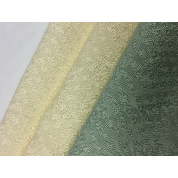 30s Rayon Dots Dobby Solid Fabric