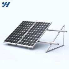 Прочный в использовании Материал стали установки панели солнечных батарей системы
